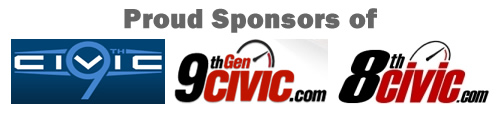 civic sponsors