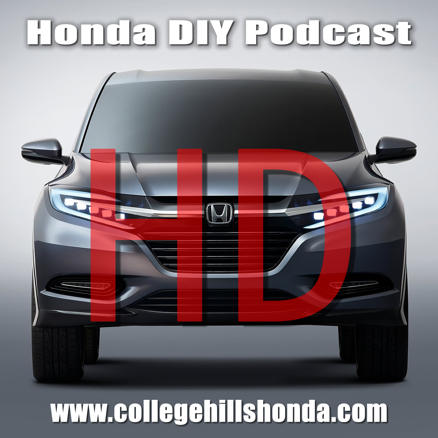 episode 283 2017 honda ridgeline air deflector installation