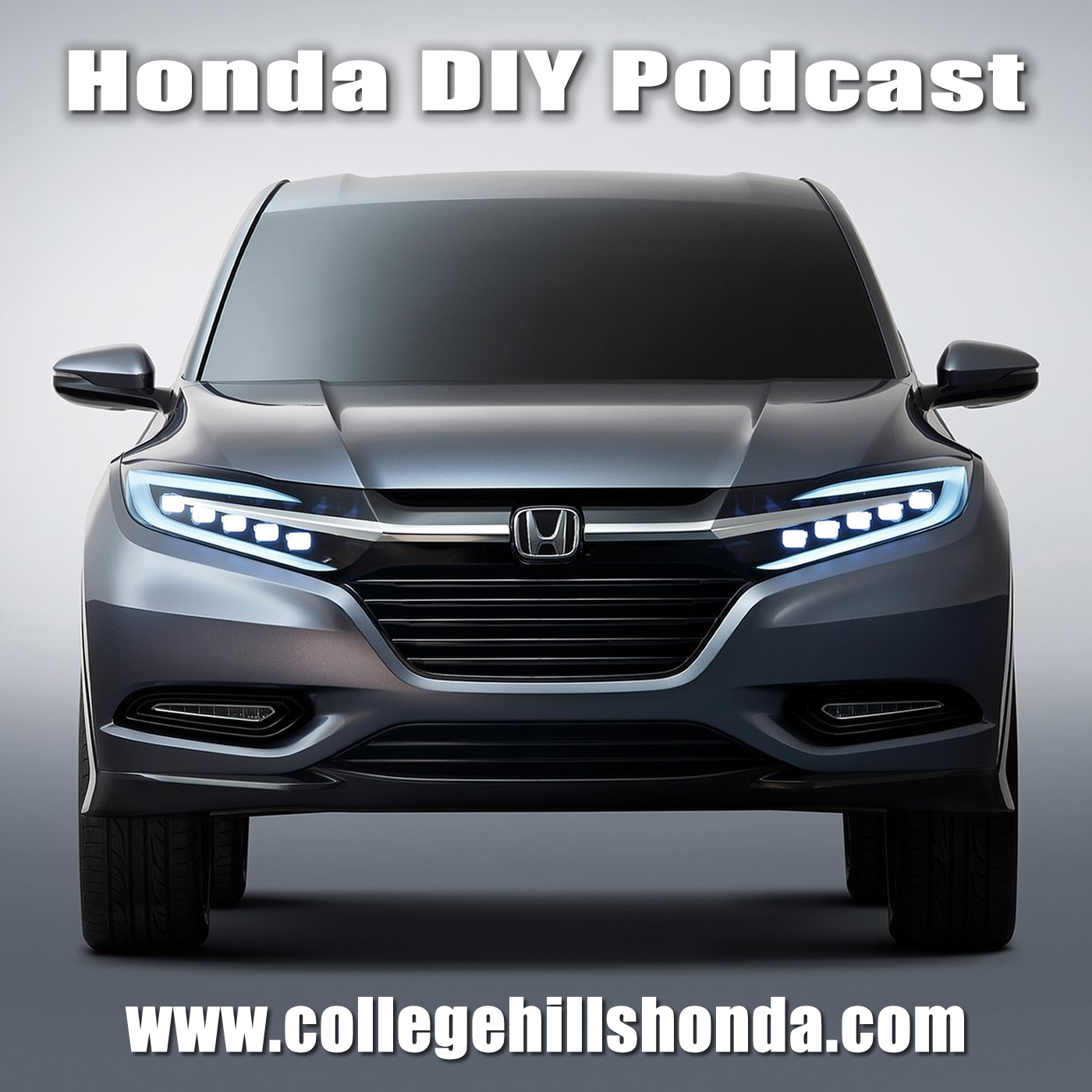 Honda Podcast: Honda DIY and More (Small)