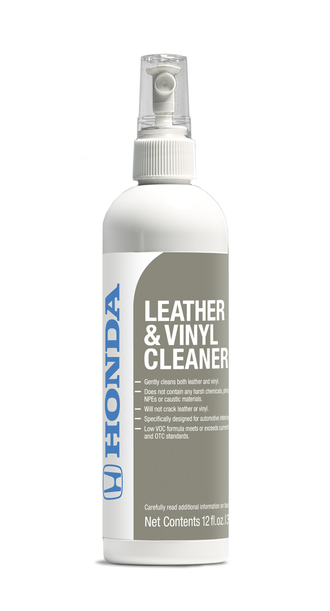 Used Honda Crv >> Honda Leather & Vinyl Cleaner - 08700-9214