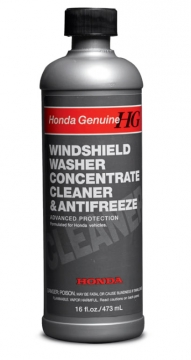 Windshield Washer Concentrate