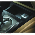 2006 2008 Genuine Honda Civic Sedan Electrical Accessories