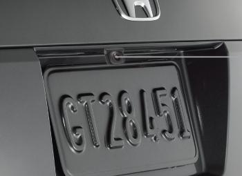 2008 2010 Honda Accord Rear View Camera Kit 08a77 6k1 000 08b77