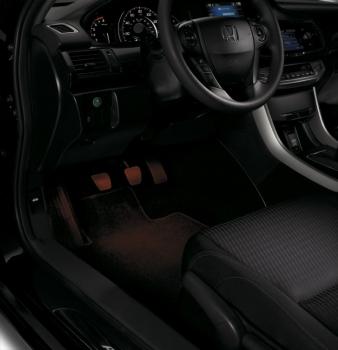 Interior Illumination (Sport U0026 Coupe)