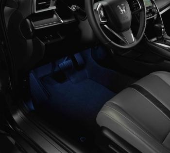Ambient Lighting Kit & 2016-2018 Honda Civic Ambient Lighting Kit - 08E10-TBA-100