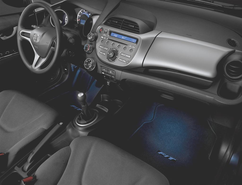 Used Honda Crosstour >> 2009-2013 Honda Fit Interior Illumination - 08E10-TK6-100