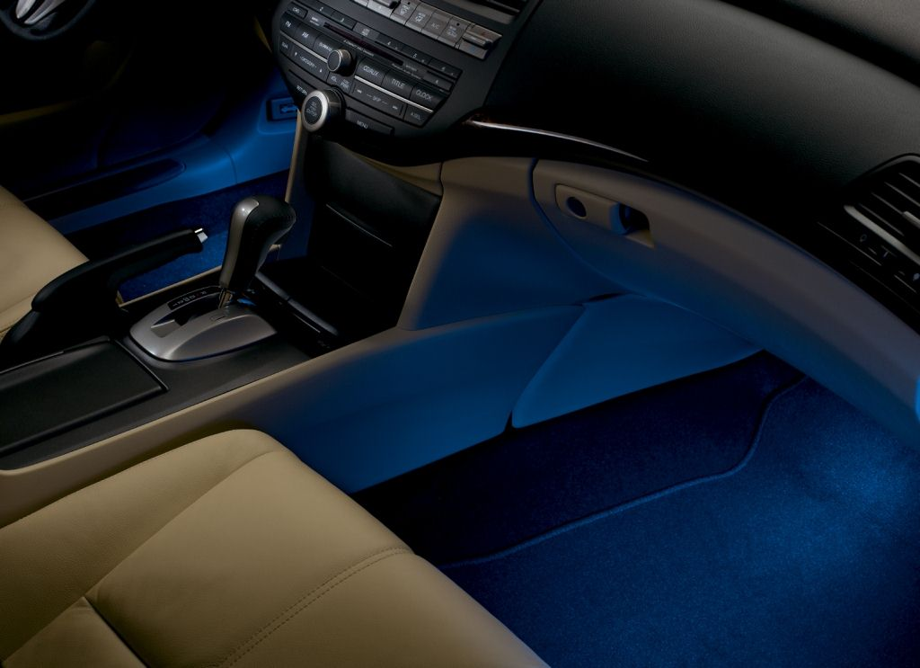 2010 2015 honda crosstour interior illumination kit - 2015 honda accord interior illumination ...