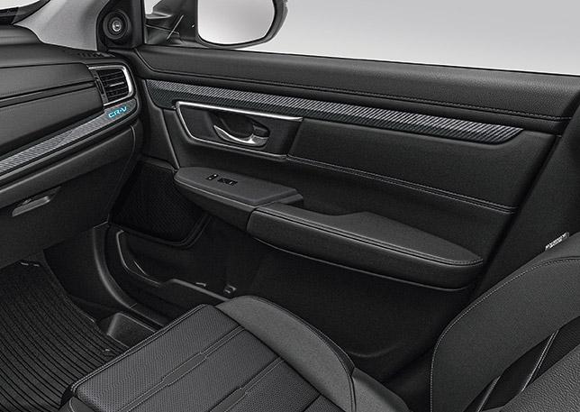 Honda Civic 2007 For Sale >> 2020 Honda CR-V Instrument Panel Illumination w/o Console ...
