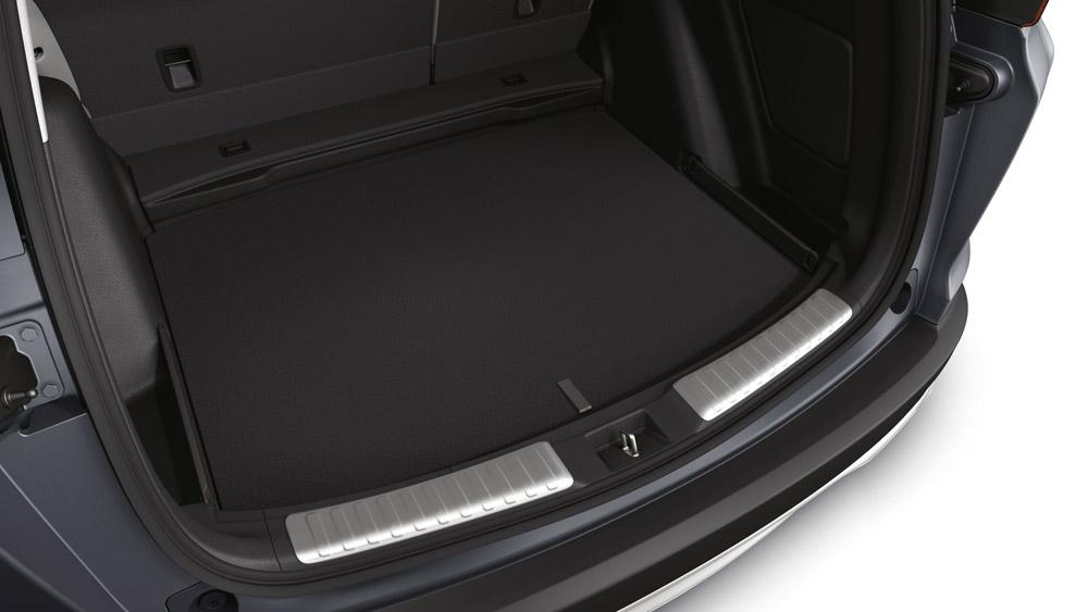 2017 2019 Honda Cr V Rear Panel Protectors 08f07 Tla 101