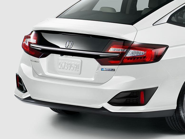 2018 honda clarity decklid spoiler 08f10 trt for Honda battery cost