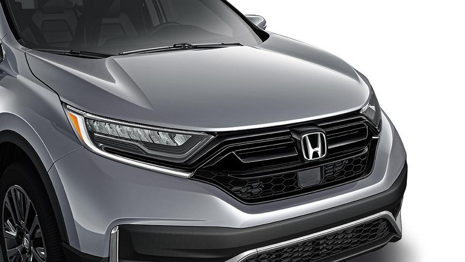 2010 Honda Accord For Sale >> 2020 Honda CR-V Gloss Black Front Grille Trim - 08F21-TLA-100B