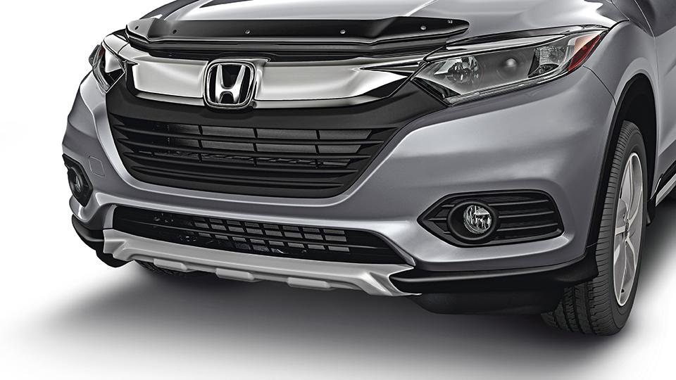 2016 Honda Cr Z Lx >> 2019-2020 Honda HR-V Front Lower Trim - 08F23-T7S-100B
