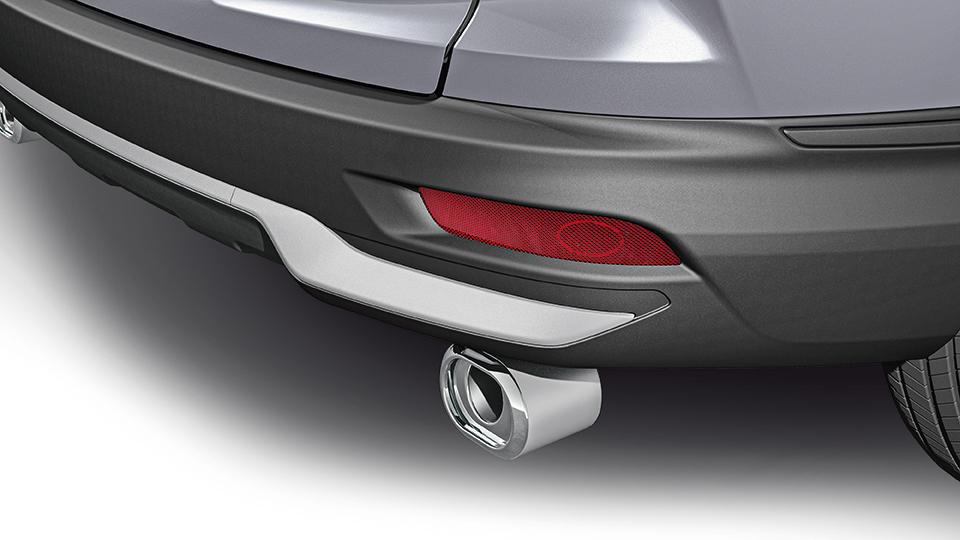 2016 Honda Crv For Sale >> 2020 Honda CR-V Exhaust Finisher (each) - 08F53-TLA-100A