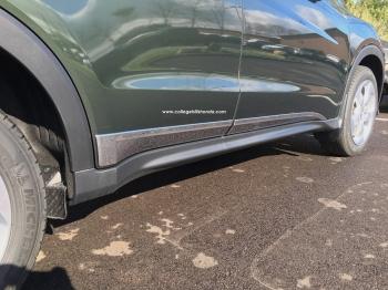On Sale Chrome Lower Door Trim & 2016-2018 Honda HR-V Chrome Lower Door Trim - 08F57-T7S-700X