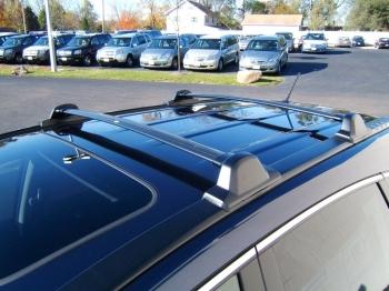 2007 2011 Honda Cr V Roof Rack 08l02 Swa 102