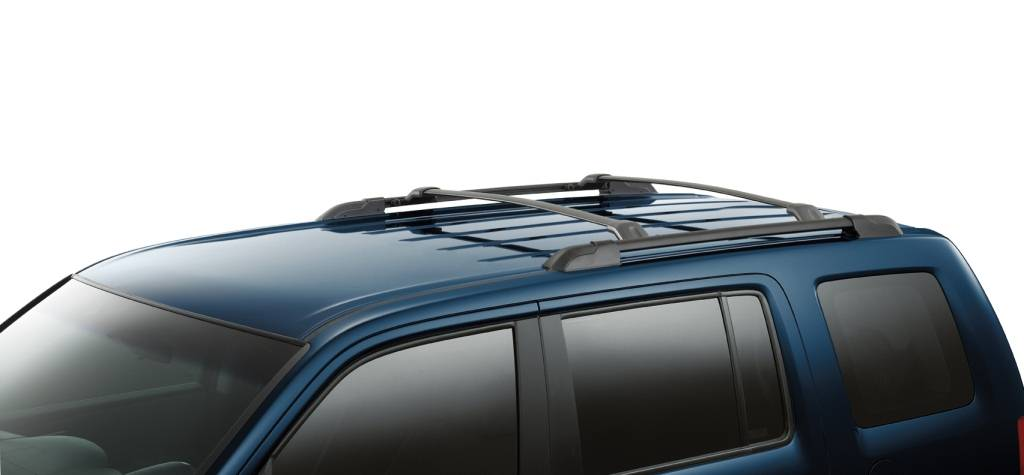 2012 2015 honda pilot roof rails 08l02 sza 110a. Black Bedroom Furniture Sets. Home Design Ideas