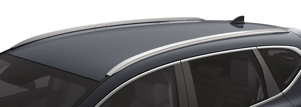 Honda Odyssey Roof Rack >> 2017-2018 Honda CR-V Roof Rails - 08L02-TLA-100