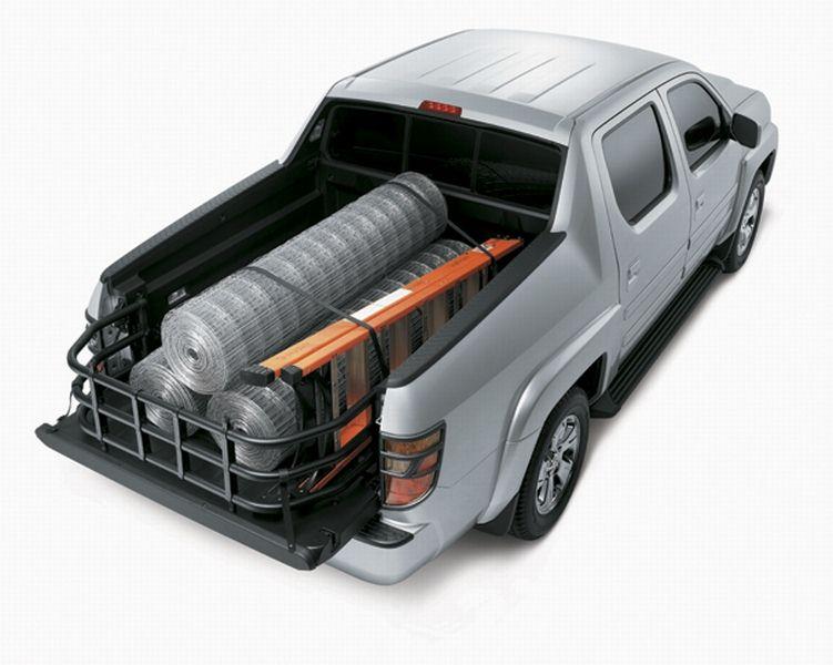 Image Result For Honda Ridgeline Bed Length