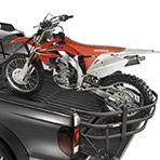 2017 Honda Odyssey Configurations >> 2017-2019 Honda Ridgeline Bed Extender - 08L26-T6Z-101