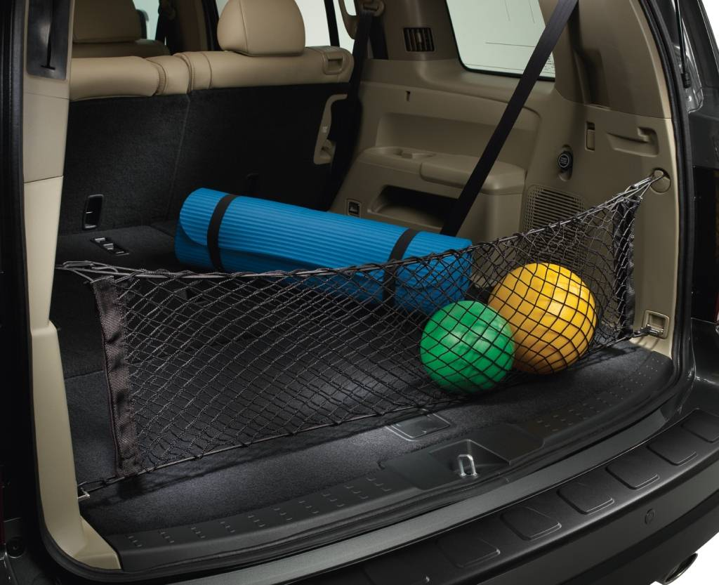 2009 Honda Accord For Sale >> 2009-2015 Honda Pilot Cargo Net - 08L96-SZA-100