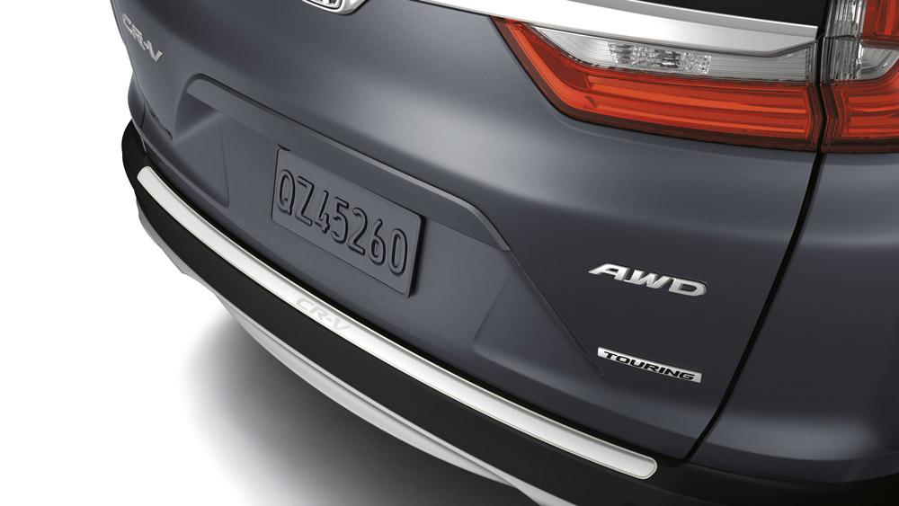2017 2018 Honda Cr V Rear Bumper Protector 08p01 Tla 100