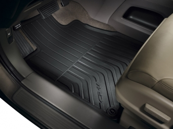 Honda All Season Floor Mats