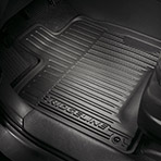 2017 2019 honda ridgeline cargo tray 08u45 t6z 100 for 100 floors floor 45