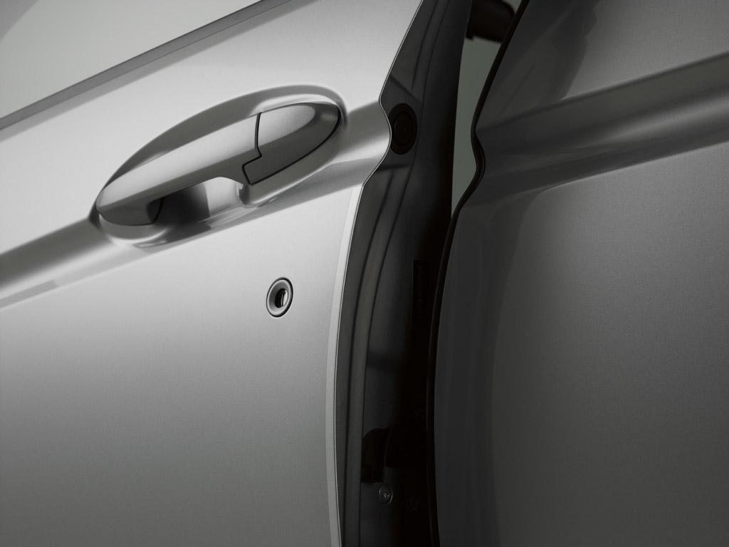 2017 Honda Accord For Sale >> 2015-2019 Honda Fit Door Edge Film w/PT Solution - 08P20 ...