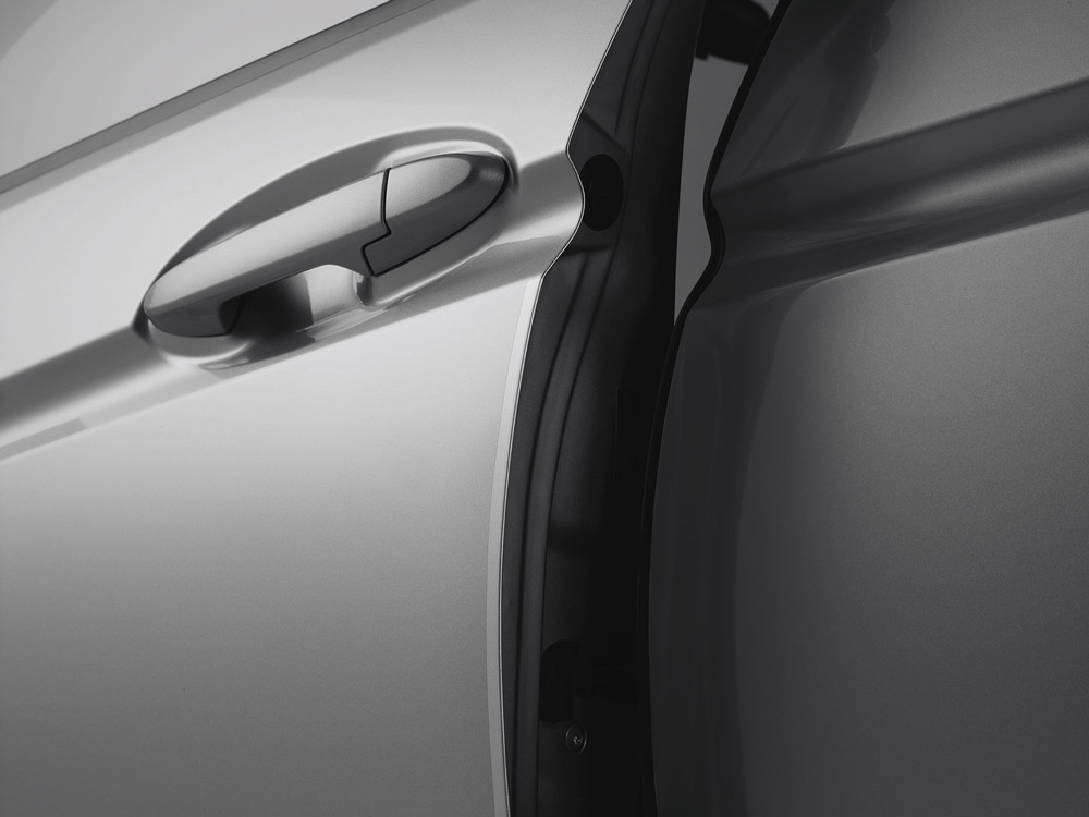 2017 Ridgeline Accessories >> 2017-2020 Honda Ridgeline Door Edge Film w/PT Solution ...