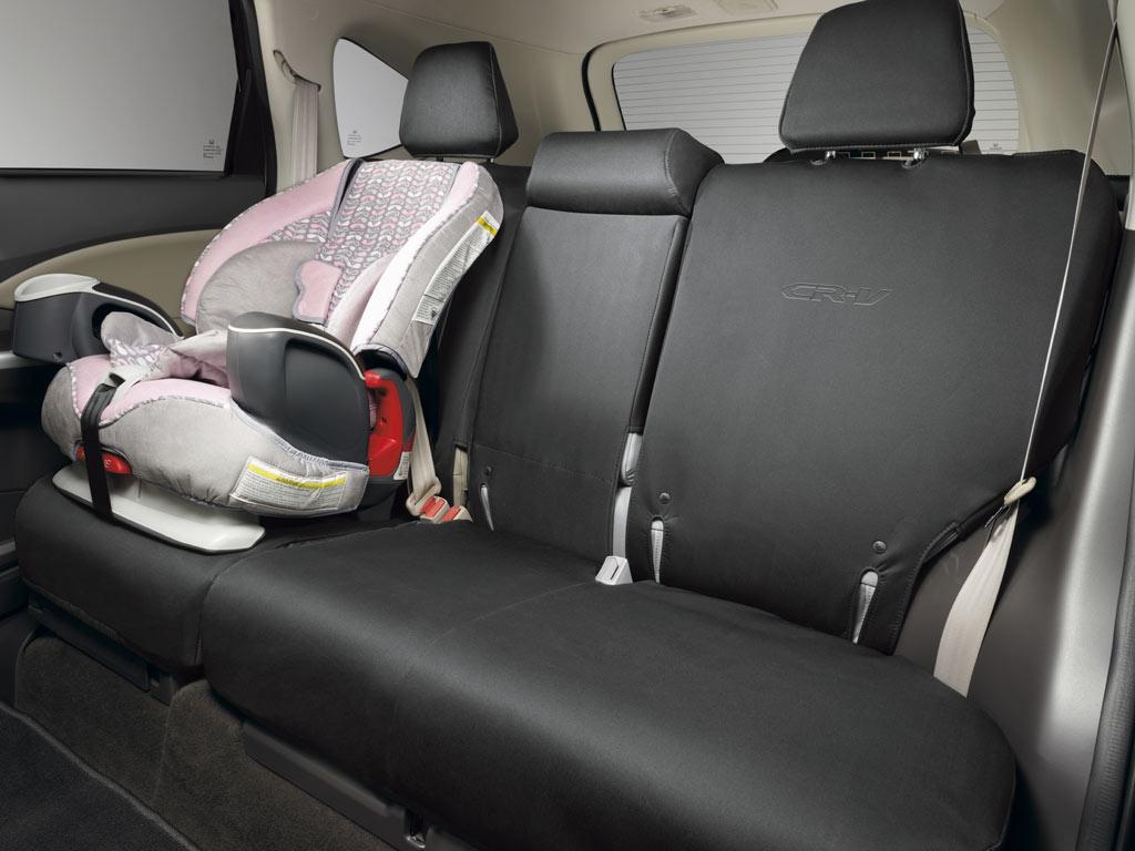 Honda Pilot Accessories >> 2012-2016 Honda CR-V Rear Seat Cover - 08P32-T0A-110