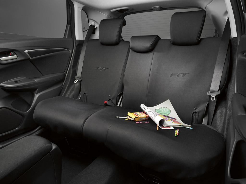 2013 honda fit accessories parts at caridcom autos post. Black Bedroom Furniture Sets. Home Design Ideas