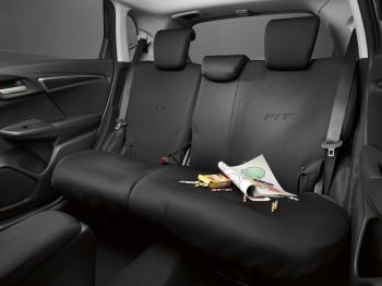 2015 2019 Honda Fit Rear Seat Cover