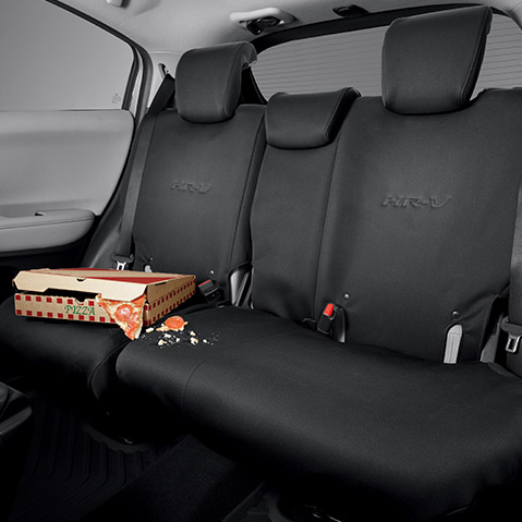 2016 2018 Honda Hr V 2nd Row Seat Covers 08p32 T7s 110
