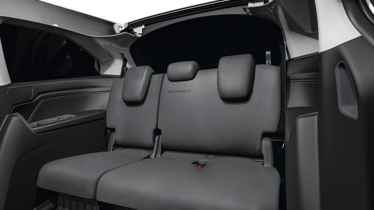 2021 Honda Odyssey 3rd Row Seat Cover - 08P32-THR-110F