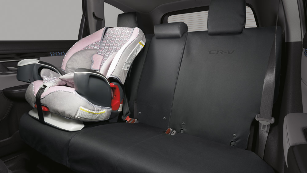 2017 2018 Honda CR V Rear Seat Cover
