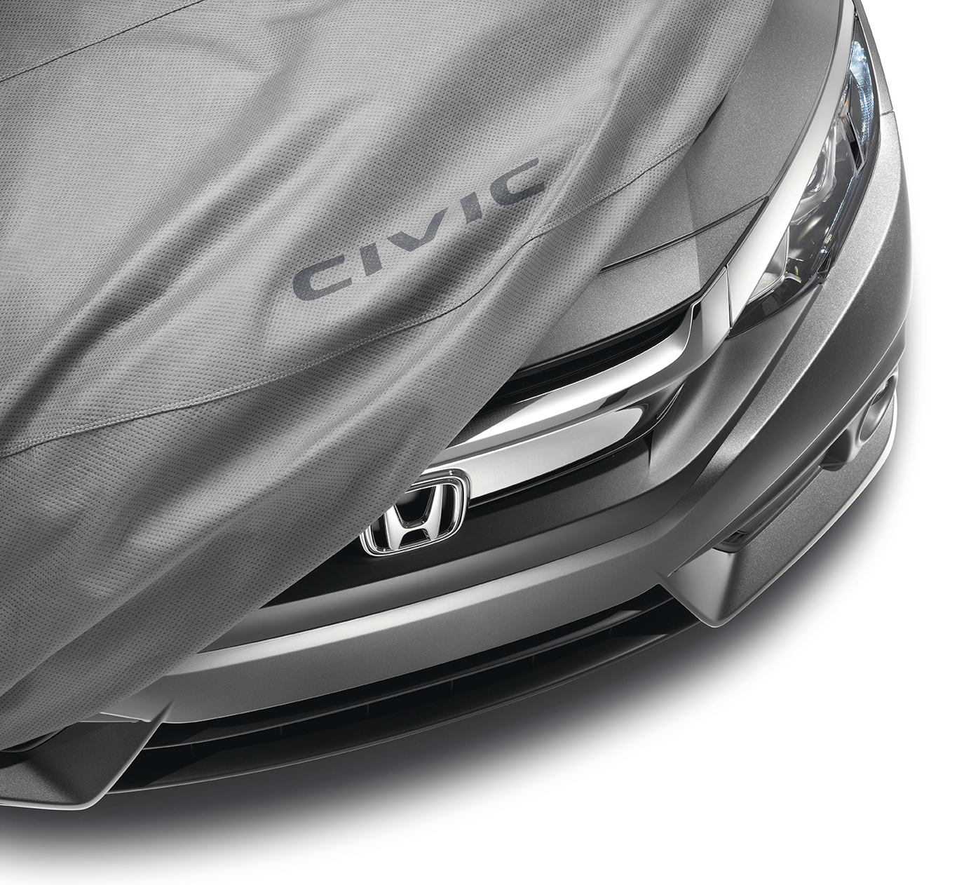 2017 2018 Honda Civic Si 2dr Car Cover Si 08p34 Tbj 100