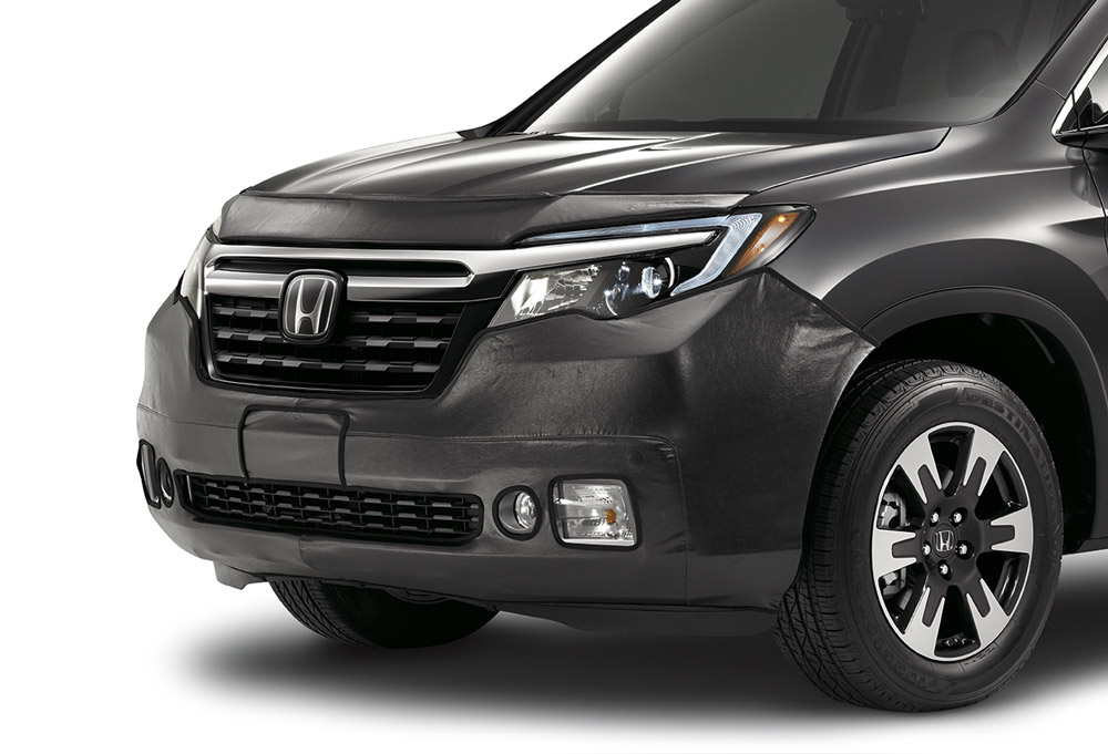 honda ridgeline full nose mask p tz