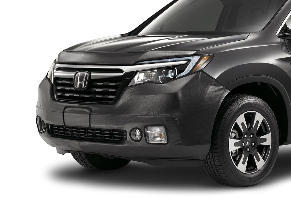 P T Z on Honda Ridgeline Parts And Accessories