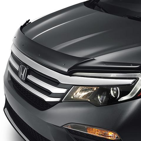 2016 2017 Genuine Honda Pilot Accessories College Hills Honda 2017 2018 Best Cars Reviews