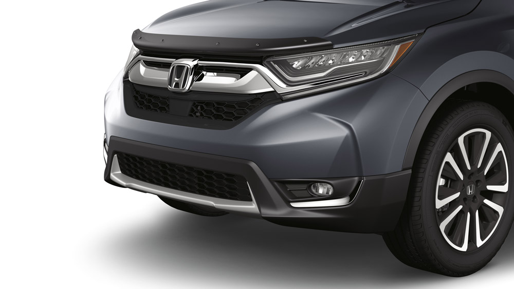 2019 Honda Accord >> 2017-2019 Honda CR-V Hood Air Deflector - 08P47-TLA-100