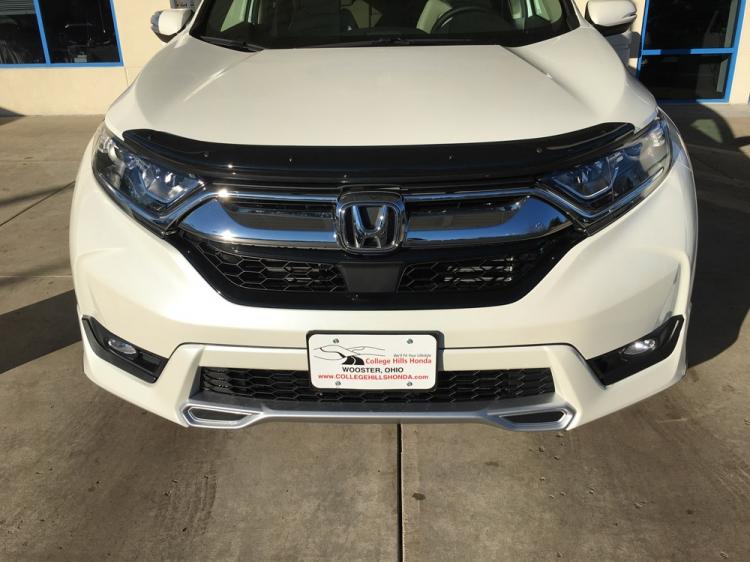 honda pilot hood deflector honda cars review release raiacarscom