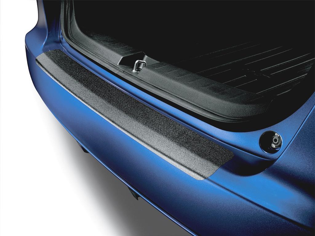honda fit rear bumper applique p tk