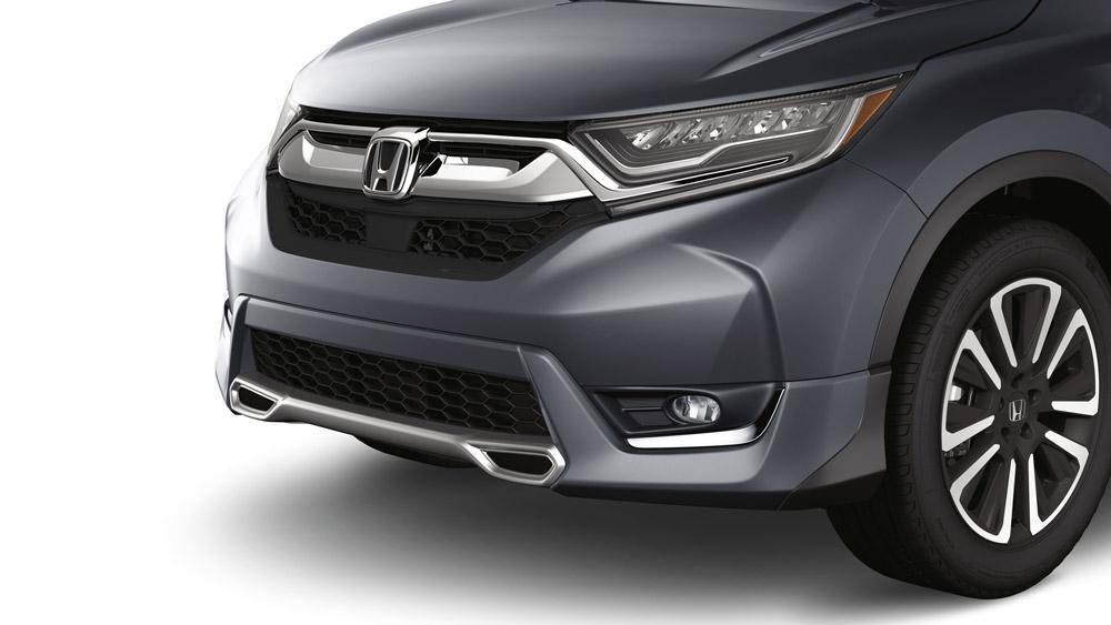 2017-2019 Honda CR-V Front Sport Bumper* - 08P98-TLA