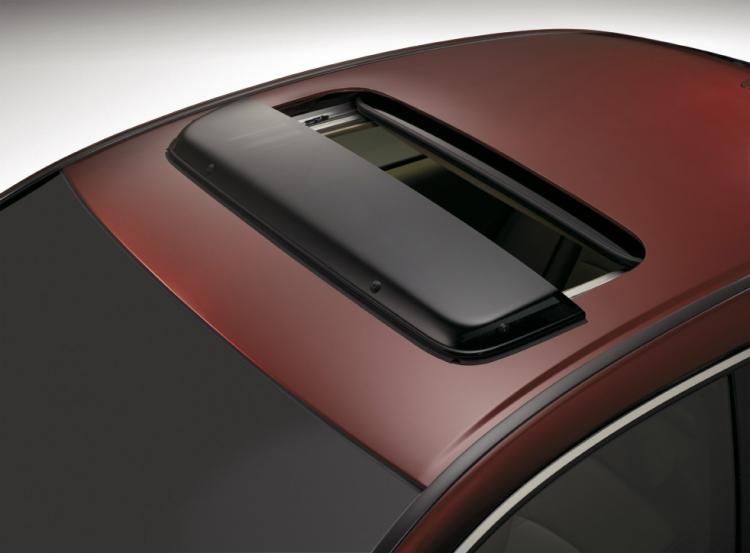 2013-2017 Honda Accord Moonroof Visor - 08R01-T2A-100 011a26e1082