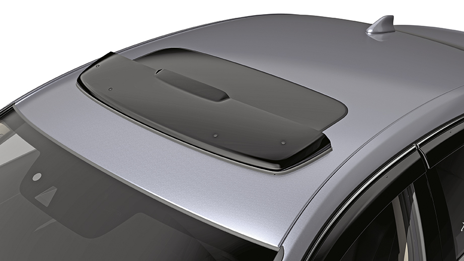 2018 Honda Accord Moonroof Visor 08r01 Tva 100