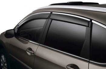 Door Visors & 2012-2016 Honda CR-V Door Visors - 08R04-T0A-100
