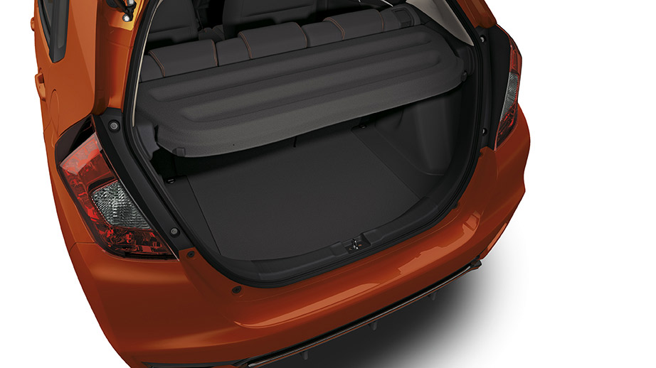 2018 2019 Honda Fit Cargo Cover 08u35 T5a 100