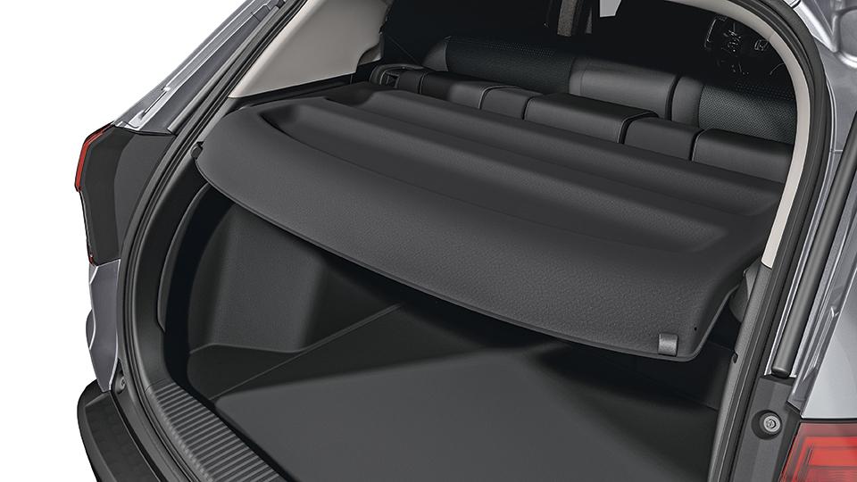 2019 2020 Honda Hr V Hard Cargo Cover 08u35 T7a 110