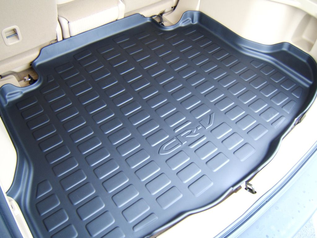 Honda Civic For Sale >> 2007-2011 Honda CR-V Cargo Tray - 08U45-SWA-100