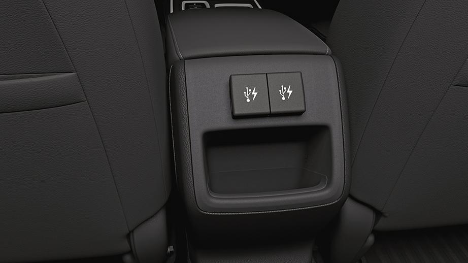 1999 Honda Civic Lx >> 2018-2020 Honda Accord USB Charger Kit 2.1A (Pocket ...
